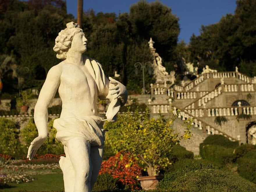 Toscana, visita alle dimore storiche il 21 maggio