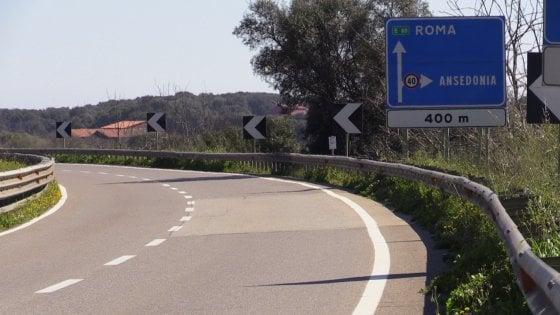 Maremma, per la Tirrenica Italia deferita alla Corte di giustizia europea