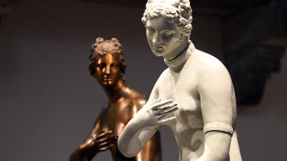 Dalla scultura alla porcellana: le meraviglie di Doccia in mostra al Bargello