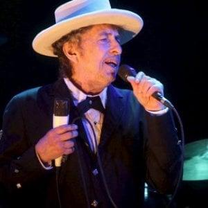 Una settimana di eventi per Bob Dylan