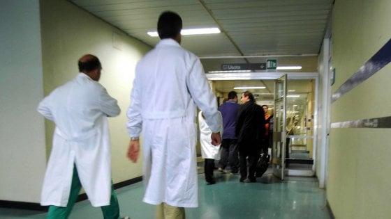 Ospedali, meno richieste danni in Toscana