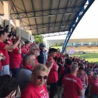 Rugby, i Medicei promossi in Eccellenza