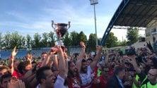 Firenze entra nella storia del rugby: I Medicei conquistano la massima serie    FOTO