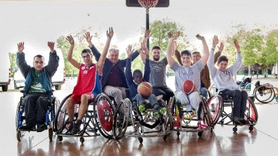 A Firenze la disabilità è talento