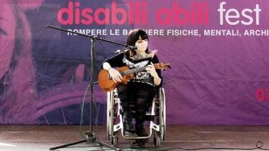 A Firenze la disabilità scopre il talento