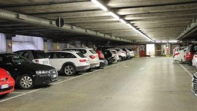 Danni al cavo in fibra ottica  vanno in tilt otto parcheggi di Firenze