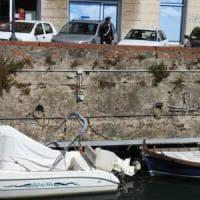 Livorno: ragazza cade dal parapetto, arrestato l'ex fidanzato