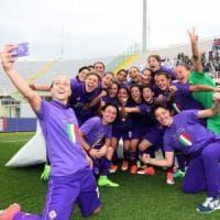 Firenze, una partita per dare un calcio alla violenza sulle donne