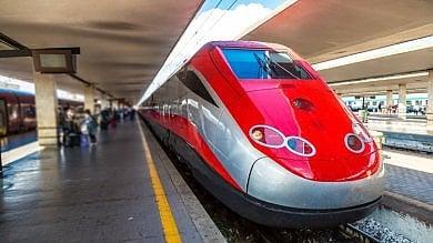 Trenitalia, ecco il nuovo orario in estate ci saranno più treni
