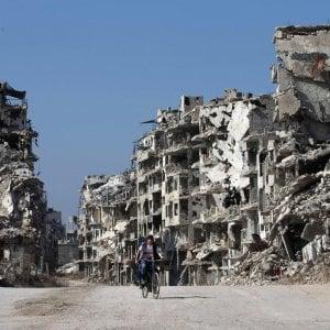 """Silvia Ronchey: """"L'Isis colpisce l'arte per cancellare il passato. La religione non c'entra, è una scelta politica"""""""