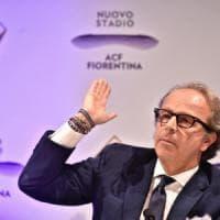 Fiorentina, i tifosi ai Della Valle: