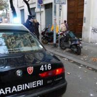 Firenze, maltratta la madre anziana per mesi, arrestata dai carabinieri
