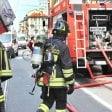 Pistoia, incidente sul lavoro, ferito gravemente un uomo
