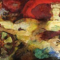 Firenze, è morto il pittore Giuliano Pini