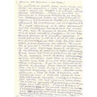 Le lettere segrete tra Breschi ed Enzo Ferrari vendute all'asta per 36 mila euro