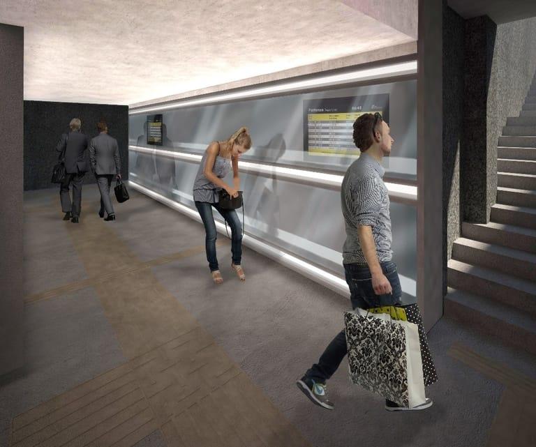 Toscana, restyling di Rfi in 23 stazioni addio barriere architettoniche