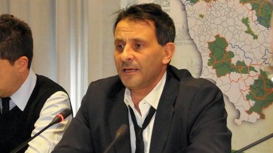 Giurlani si dimette da sindaco e dalla vicepresidenza Anci toscana