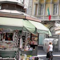 Firenze, il certificato di residenza si farà in edicola