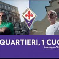 Fiorentina, riparte la campagna abbonamenti