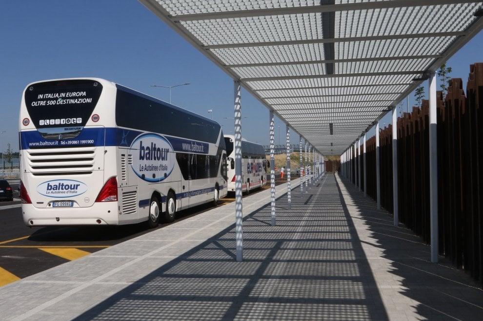 Scandicci, aperto il parcheggio di Villa Costanza: si arriva dall'A1 e si prende la tramvia