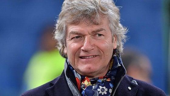 Fiorentina, Antognoni è il nuovo club manager