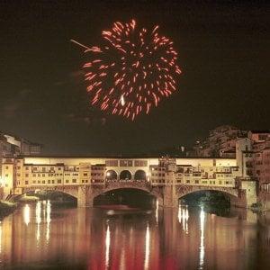 Firenze, i Fochi di San Giovanni si faranno