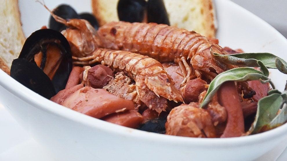 La ricetta del Cacciucco tradizionale livornese