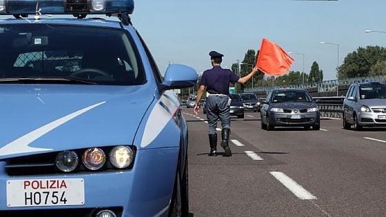 A1 riaperta una corsia tra Impruneta e Incisa