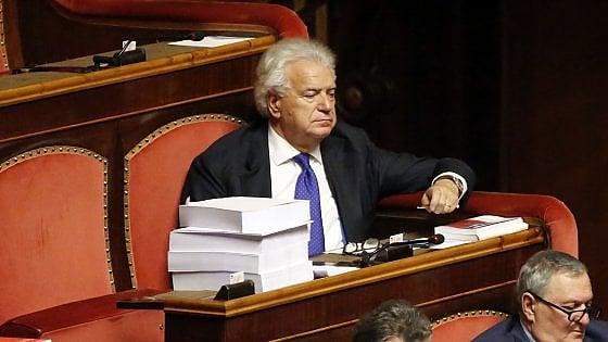 """Ex Credito cooperativo fiorentino: """"Verdini imprudente e ambizioso"""""""