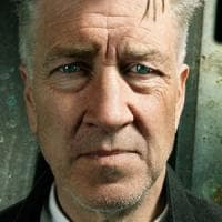 David Lynch a Lucca per presentare