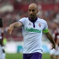 Borja Valero e Fiorentina a un passo dall'addio