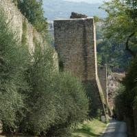 Riapre per San Giovanni la Torre di San Niccolo' e le altre