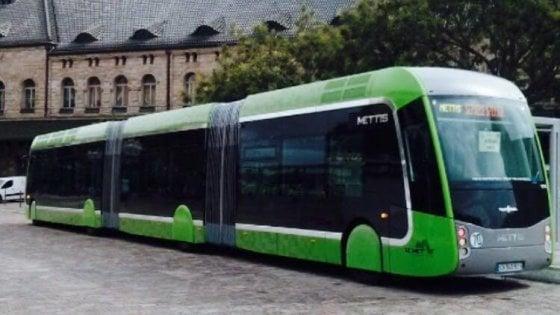 Missione Bruxelles Per Il Jumbo Bus Firenze Bagno A Ripoli