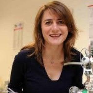 """Cecilia Laschi: """"I miei robot traccia d'esame è davvero un bel segnale"""""""