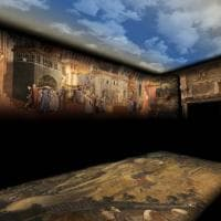 Siena, il Duomo sconosciuto. Viaggio nei sotterranei