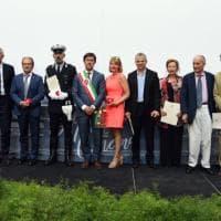 Firenze, consegnati 10 Fiorini d'oro: dalla Fondazione Tommasino Bacciotti alla Fiorentina Women's