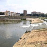 Firenze toccherà i 40 gradi: parte il piano contro la siccità