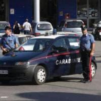 Navacchio (Pisa), inscenano finto rapimento agli sposi, ma arrivano i carabinieri