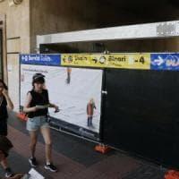 Rivoluzione a Firenze S.M. Novella: via ai lavori per i gate ai binari