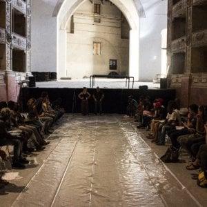 "Pisa, ""Homage to Maya"" al Teatro Rossi Aperto"