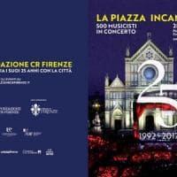 Firenze, rinviato per maltempo il concerto