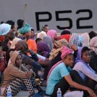 Migranti: in Toscana 500 nuovi arrivi, nessuno a Firenze