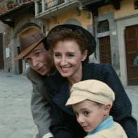 Arezzo cerca le comparse de'