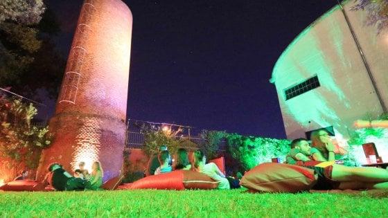 Prato by night: nuovi locali e riuso dei vecchi capannoni industriali
