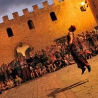 Summer Entertainment in Florence & Tuscany