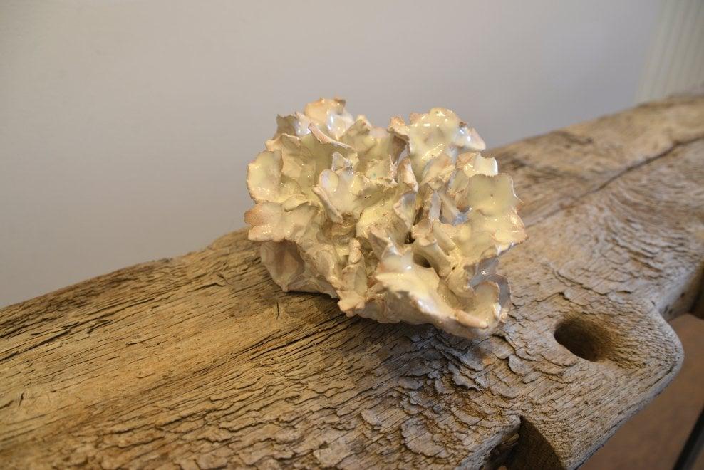 Firenze, la mostra di Carlo Rea nella nuova sede della Tornabuoni Arte Contemporary Art