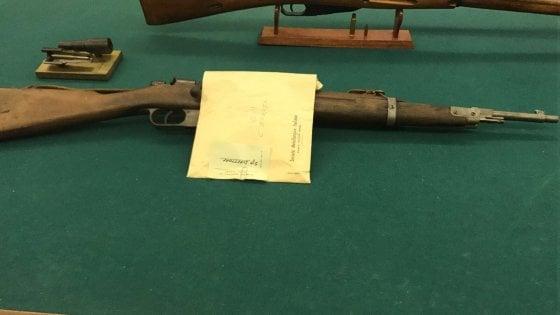 Il mistero del fucile che da Campo Tizzoro porta alla morte di Kennedy