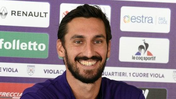 """Fiorentina, Astori parla già da leader: """"La società ha grandi ambizioni"""""""