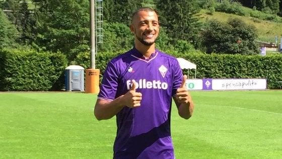 Fiorentina, la difesa ricomincia da Hugo