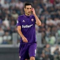 Kalinic lascia il ritiro della Fiorentina: